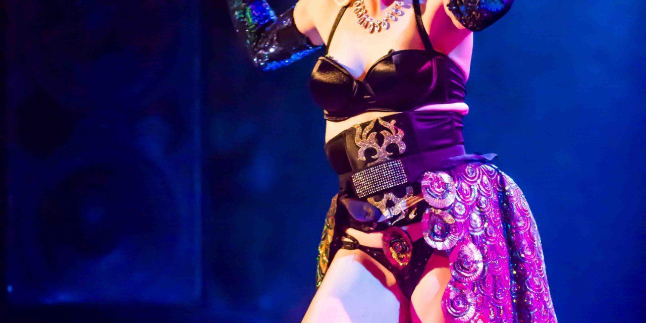 Australian Burlesque Festival 2016: Canberra and Sydney