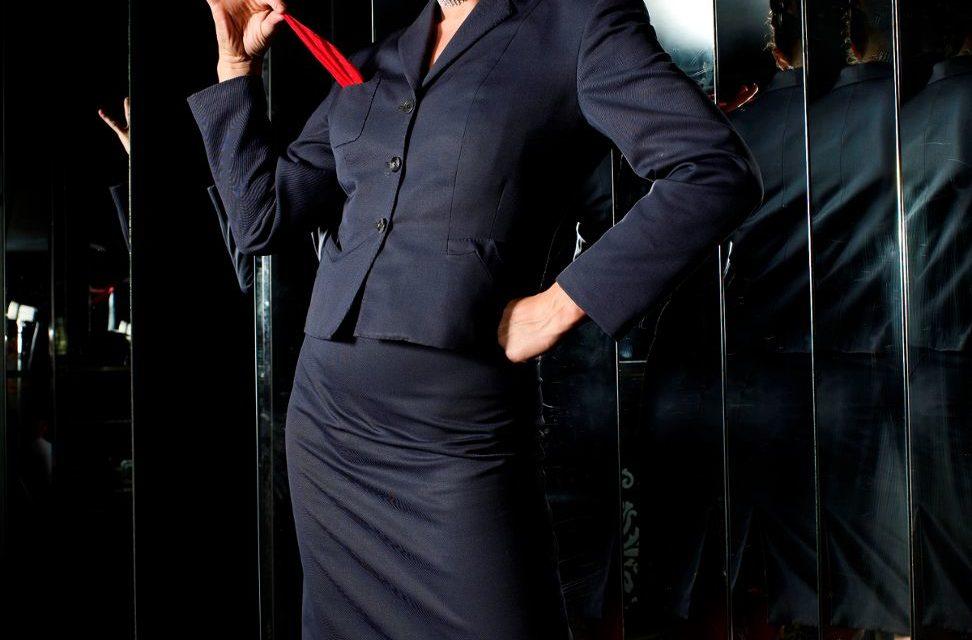 Ursula Undressed: The Magic of Martinez