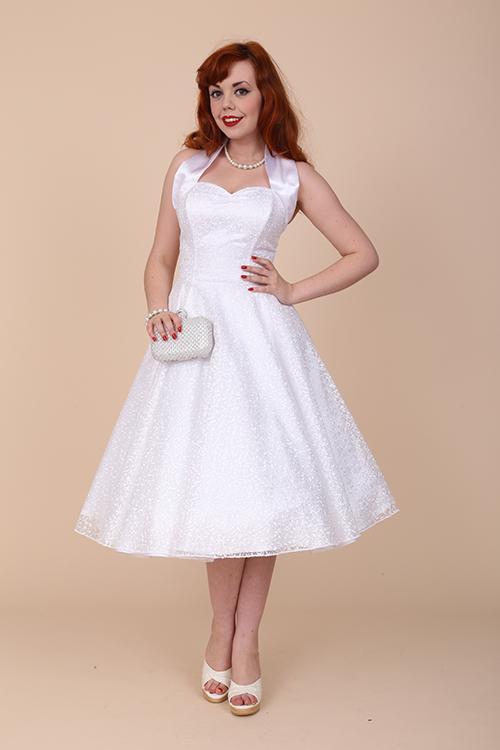 Bridal vintage fashion at Vivien of Holloway