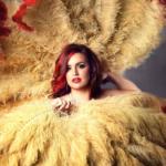 Fancy Feather: The Flourish Behind the Fan Dance