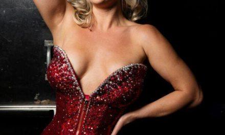 The Stars of the Viva Las Vegas Burlesque Showcase 2017 (Photos)