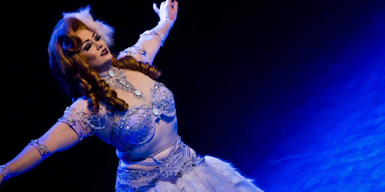 Australian Burlesque Festival 2016: Byron Bay and Brisbane