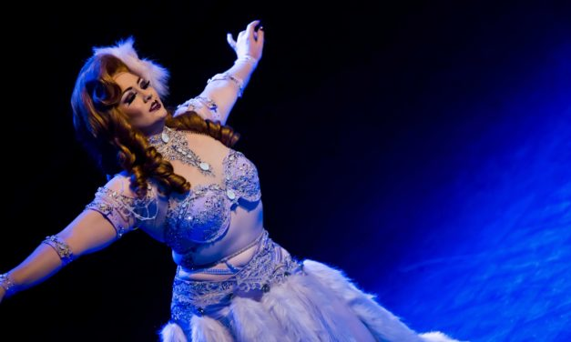 Australian Burlesque Festival 2016: Byron Bay and Brisbane