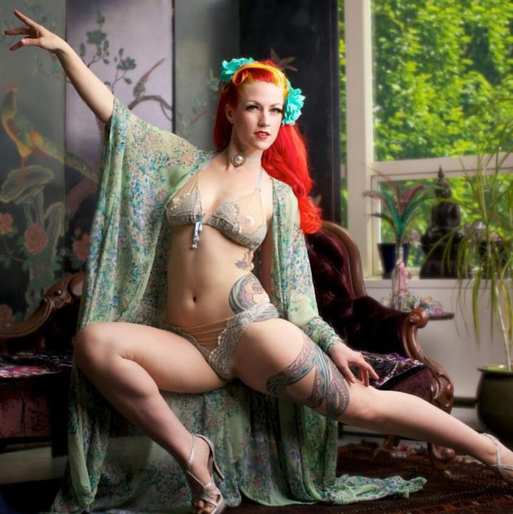 Melody Mangler by Ninedoors Photography