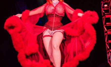 Review: Miss Viva Las Vegas 2017 (Viva Las Vegas Rockabilly Weekend)