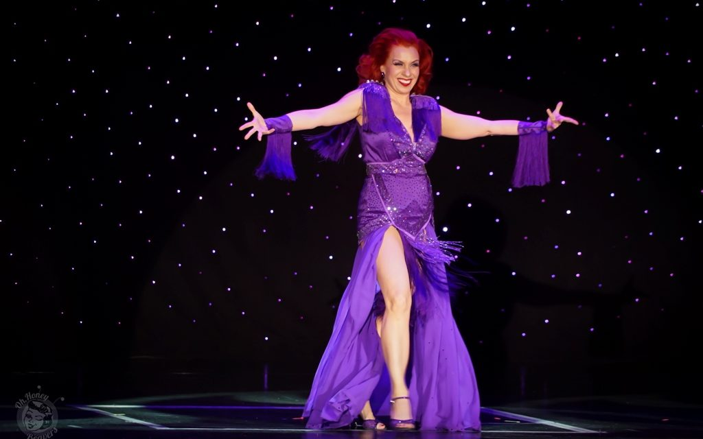 PHOTOS: Icons and All Stars Showcase (Burlesque Hall of Fame Weekend 2017)