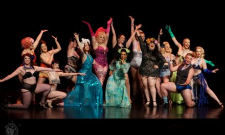 PHOTOS: Movers Shakers and Innovators (Burlesque Hall of Fame Weekend 2017)