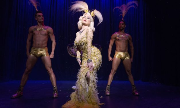 PHOTOS: Dita and Cast Define The Art of the Teese