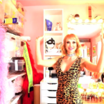 Burlesque Costume Storage Guide: How to Store and Care for your Burlesque Costumes