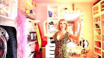 Burlesque Costume Storage Guide, by Dinah Might
