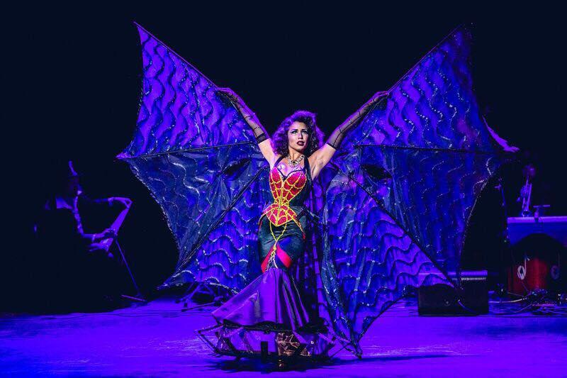Meet the New Burlesque Queen of New Orleans