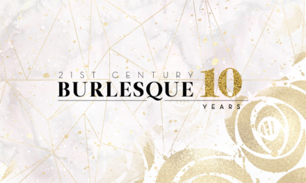 Is This the End of the Burlesque Top 50?