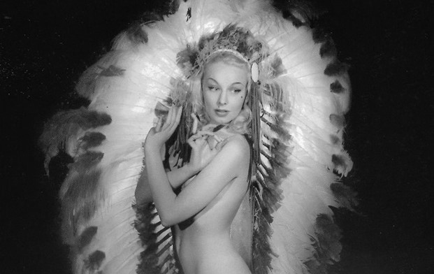 Cultural Appropriation in Burlesque: What is Harmful, and Why?