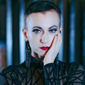 Michelle L'amour by Kaylin Idora